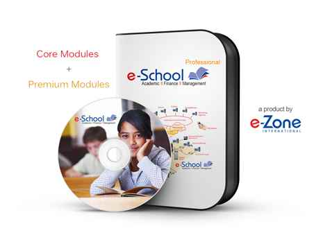 e-School Professional ESP 2.0 Premium Module